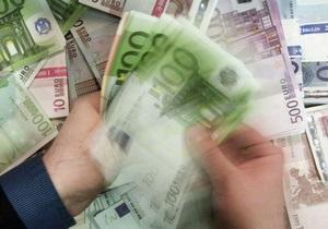 Межбанк: евро отыграл вчерашнее падение