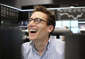 Сотрудники IT-компаний - Названы самые оптимистичные по мнению сотрудников крупнейшие мировые IT-компании