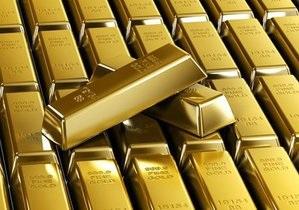 Из Турции под видом сантехники хотели вывезти более тонны золота