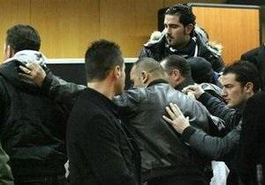 На Сицилии полиция арестовала более 60 мафиози