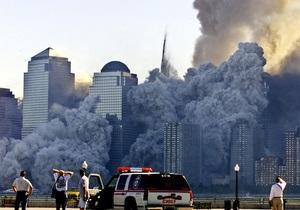 Обама сегодня почтит память жертв 11 сентября в местах трагедии