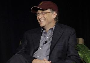 Билл Гейтс не собирается возвращаться в Microsoft