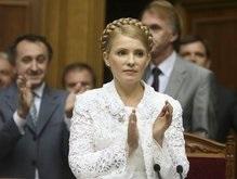 У Ющенко подозревают, что БЮТ и КПУ объединились по указке Кремля