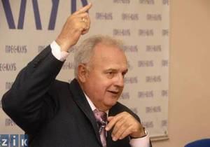 Донецкий губернатор после проповеди Кирилла стал молиться за своих врагов