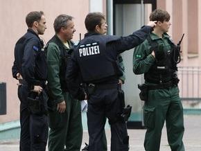 Немецкая полиция задержала исламиста, подозреваемого в публикации видео с угрозами