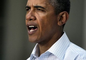 Опрос: В президентской гонке в США с большим отрывом лидирует Обама