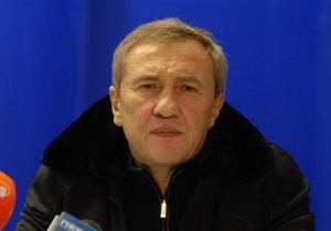 Черновецкий запретил устанавливать киоски в столице