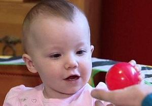 Британские медики спасли новорожденную девочку при помощи холода