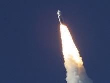 Сегодня США попытаются сбить аварийный спутник-шпион