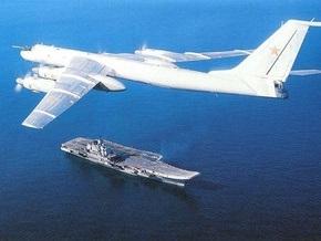 В России приостановлены полеты морской авиации