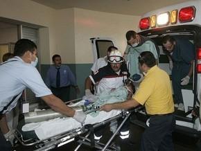 Прокуратура Мексики арестовала семь служащих по делу о пожаре в яслях