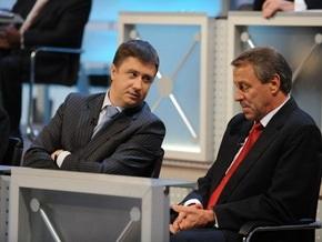 НУ-НС начинает официальные переговоры о создании коалиции