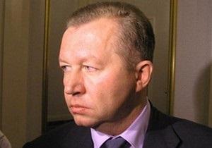 Мэр Малина подтвердил, что видел Сацюка в городе