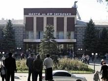 На Шахте имени Засядько возобновили добычу угля
