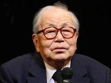 Умер классик японского кино Кон Итикава