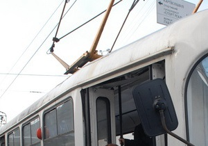 В Киеве к лету на маршруты выйдут первые 20 трамваев столичного производства