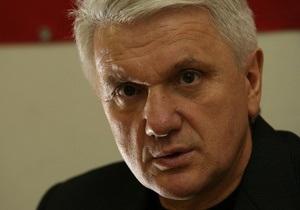 Литвин: Не верьте тем, кто навязывает вам мысль об обреченности выбора