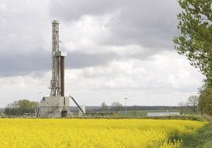 DW: Сланцевый газ в Германии -  прощупывание почвы  идет полным ходом