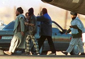 Французскому заложнику удалось сбежать из афганского плена