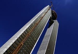 Новости Испании - строительство: Испанцы забыли оборудовать 47-этажный небоскреб лифтом