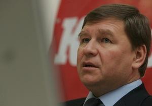 Поживанов заявил, что готов общаться со следователями, но за пределами Украины
