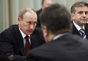 FT: Украинский газовый мир оказался под угрозой