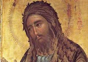 СМИ: Найдены мощи Иоанна Крестителя