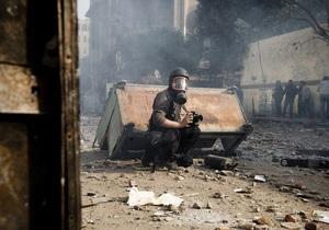 В Киев прибыла вторая группа эвакуированных граждан из Сирии