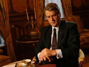 Ющенко в полночь позвонил Довгому и попросил изучить ситуацию с издательством Украинская энциклопедия