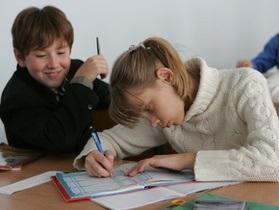 Занятия в школах Киева возобновятся 11 января