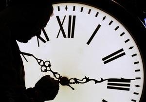 Путин утвердил территориальные охваты девяти часовых зон РФ