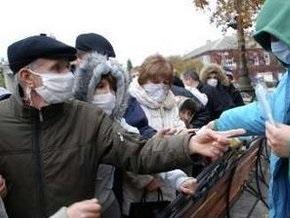 Над Киевом ничего не будут распылять. МЧС призывает не верить никаким провокациям