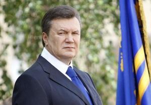 Банковая допускает, что Янукович будет летать на работу на вертолете