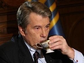 Ющенко может начать консультации по роспуску Рады - Ставнийчук