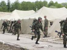 На грузино-абхазской границе идет ожесточенная перестрелка