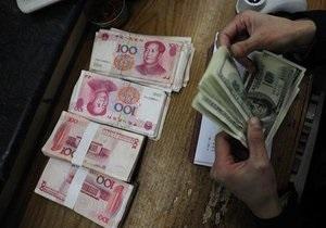 Юань может стать конвертируемой валютой уже к 2015 году