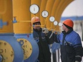 На киевских ТЭЦ потребление газа вдвое меньше нормы