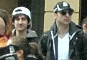 Теракт в Бостоне: Задержан один из подозреваемых во взрывах на марафоне