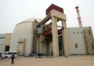 Посол Ирана в Киеве: Десятки украинских ядерщиков работают на Бушерской АЭС