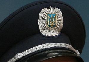 В Одессе задержана заказчица несостоявшегося убийства