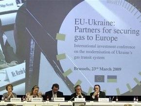 РФ покинула конференцию в Брюсселе: Нам не интересно, что будет дальше
