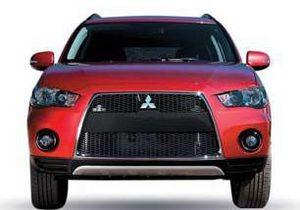 Гусар летучий. Тест-драйв Mitsubishi Outlander XL