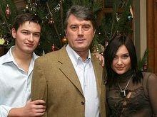 Попавшийся на взятке налоговик оказался родственником Виктора Ющенко