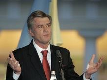 Ющенко намерен создать зону свободной торговли в Черноморском регионе