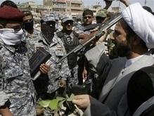 Садр призвал своих сторонников прекратить уличные бои