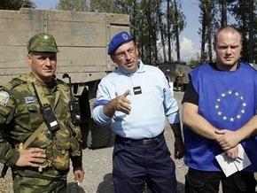 Сегодня комиссия ЕС обнародует доклад о причинах войны в Южной Осетии
