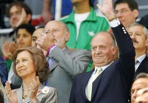 Родственниц короля Испании подозревают в связях с китайской мафией