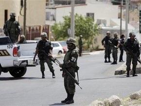 Мексиканские войска уничтожили 15 боевиков наркокартеля