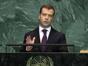 Медведев считает отказ от американской ПРО в Европе  весьма разумным  решением