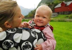 Ученые: Гормон материнской любви способен вызывать агрессию